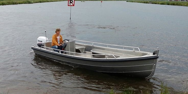 25 best images about boats on pinterest step by step for Best aluminum fishing boats