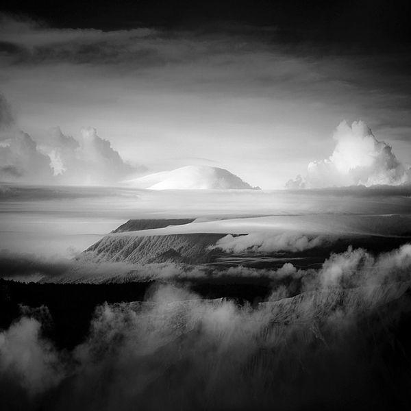 On my 30 before 30 list is Mount Semeru - East Java.