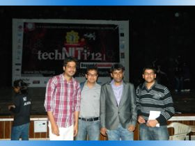 Quiz Company in India has been witnessing a steep success rate. Many people, a large number of companies and several institutions from all parts of the country have the desire to hold a number of ceremonies in regards to their company.  http://www.quizmasters.co.in/event-management.html