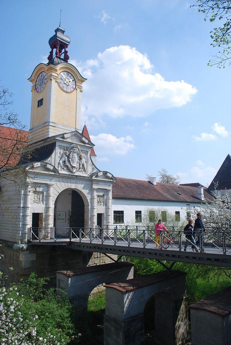 Neues Schloss, Ingolstadt. Bavière https://www.facebook.com/destinationbaviere