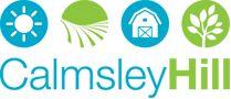 Calmsley Hill - petting farm for Patrick