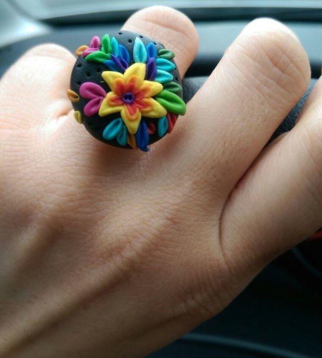 Polimer ring