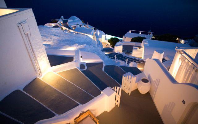 The 15 Best Hotels in Santorini