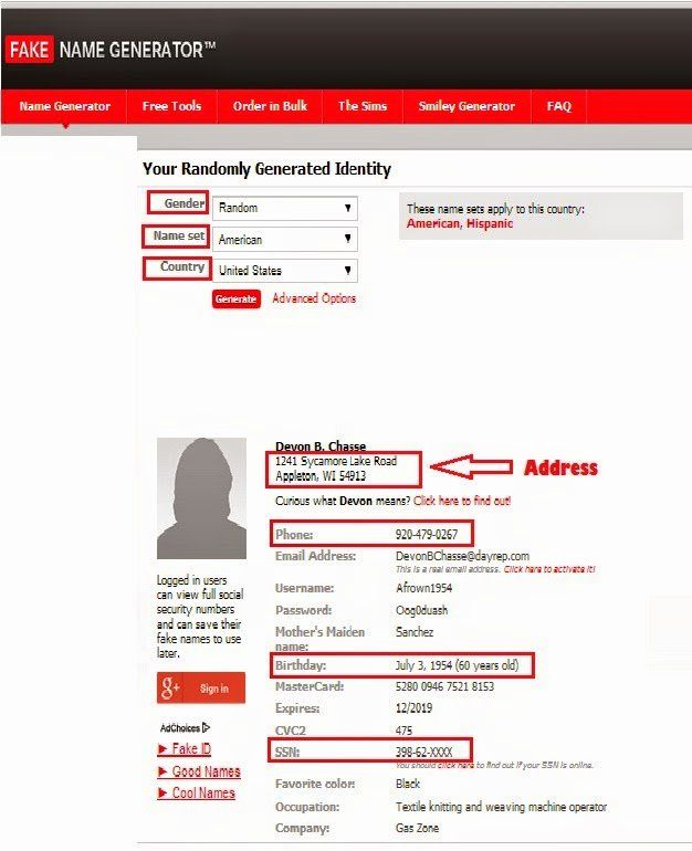 fake bank statement generator unique fake bank account