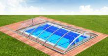 Albixon Quattro Klasik Clear Pool-Komplettset Albixon Quattro Klasik Clear Pool-Komplettset