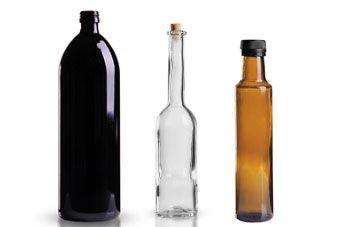 Wir bieten Ihnen ein umfangreiches Sortiment an hochwertigen Flaschen und Gläsern für Labor, Praxis und Industrie an. Apothekerflaschen  (auch Tropferflaschen genannt) in den Größen 5ml bis 200ml sind als Braunglasflaschen,...