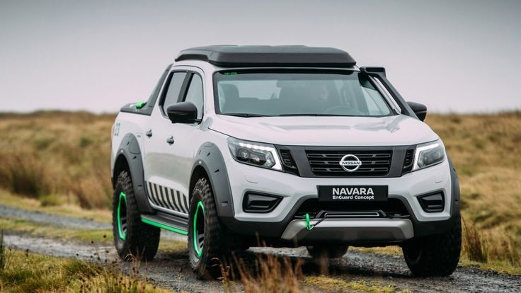 2016 Nissan Navara Enguard Concept http://youtube.com/CarsbestVideos2 More! http://Howtocomparecarinsurance.net