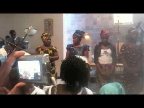 Kamukumata Wiliam By: Upendo Choir