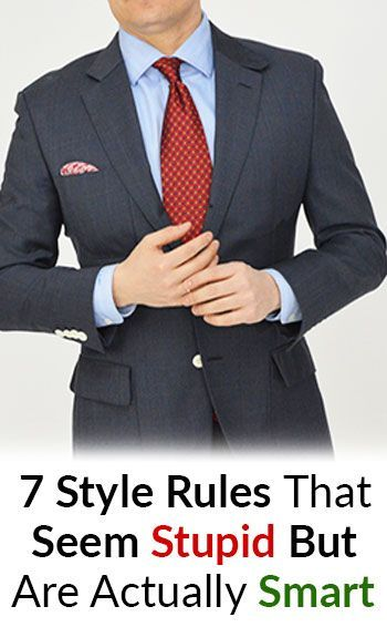 Style rules.  Sometimes they can seem...what's the word?  Stupid.  Arbitrary.  Pointless.  Anything with rules must be questioned why, right?  Absolutely.  And some rules are pointless and can be broken.  That's for another article.  Today's article is going to go over the most c
