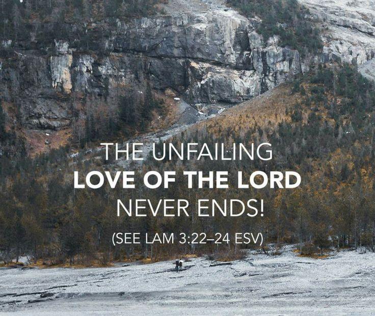 Lamentations 3:22-25
