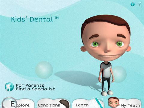 Awesome, fun activity to teach kids how to brush and loss their teeth.