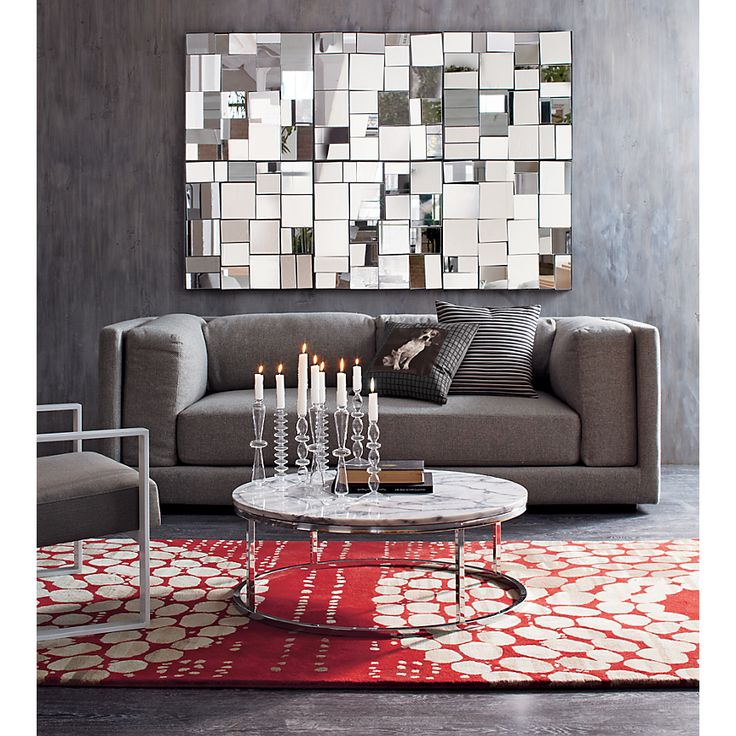 23 Best Images About Inspiration For Our Condo Decor On Pinterest Ottomans Modern Living