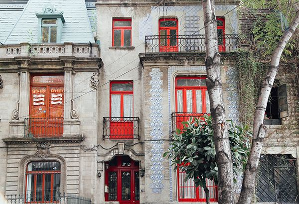 The Complete Travel Guide to Mexico City   Lauren Conrad