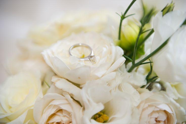 Beautiful detail from a beautiful wedding