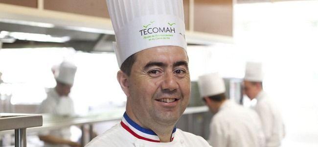 Fiche métier : Chef cuisinier, un parcours de longue haleine ...