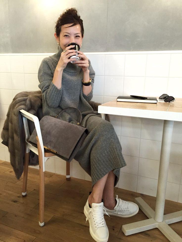 Happy Tuesday!! | L'Appartement Deuxieme Classe 公式ブログ
