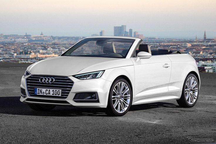 Audi A1c