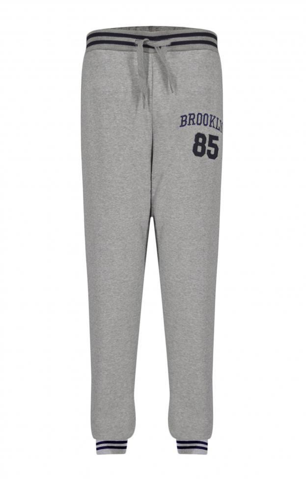 Ανδρική φόρμα φούτερ Brooklyn 85 | Φόρμες Αθλητικές - Sport &
