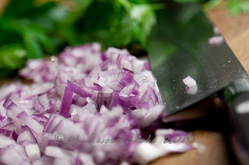 277:365:2013 - Finely Chopped