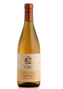 Chardonnay Cuvée Bois Valle d'Aosta D.O.C.