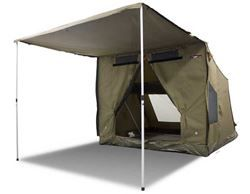 Show details for RV5 Canvas Touring Tent