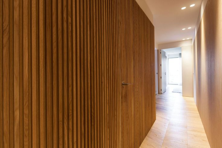Proyectos | Reforma integral casa VV en Barcelona | Soldevila | Construcción y decoración en madera