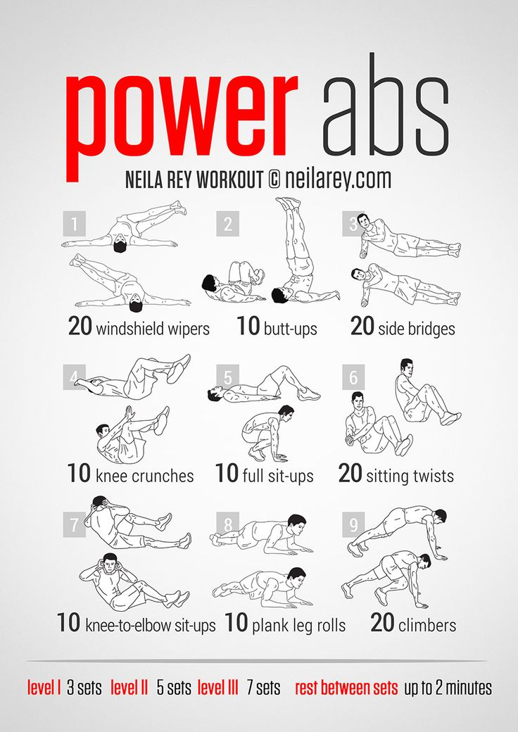 Power Abs Workout ***THANK YOU FOR SHARING***  Follow or Friend me I'm always posting awesome stuff:  Join Our Group for great recipes and diy's: www.facebook.com/groups/naturalweightloss1