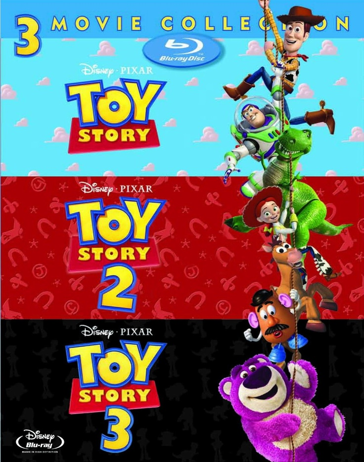 Toy story trilogy: Fave Movies, Movies Show, Toy Story, Favorite Movies, Toys, Tv Music Books Movies, Kid, Books Movies Tv