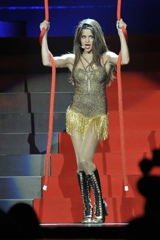 Stars Dance Tour Vancouver, BC, CAN