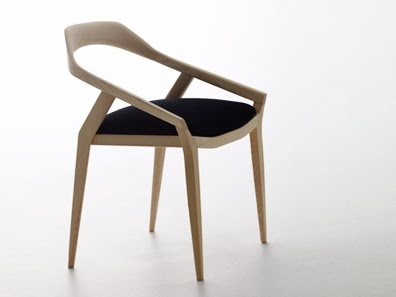 antelope chair by monica forster