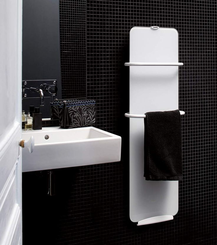 17 meilleures id es propos de s che serviette sur for Radiateur de salle de bain