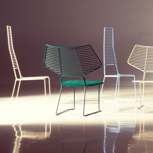 chaise-alieno-lounge-green-gamfratesi-casamania.jpg (600×600)