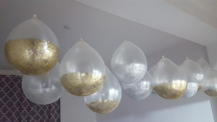 17 best ideas about glitter balloons on pinterest clear for Glitter balloon bowl