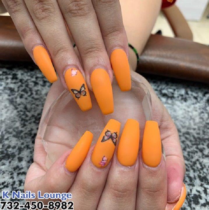 Pin On K Nails Lounge Nail Salon Red Bank Nj 07701