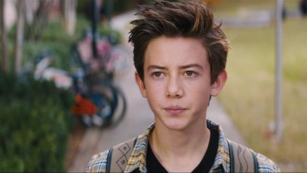 Trailer of Middle School starring Griffin Gluck : Teaser Trailer