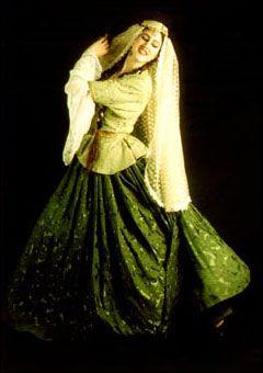 Iran Chamber Society: Persian Dance and its forgotten history