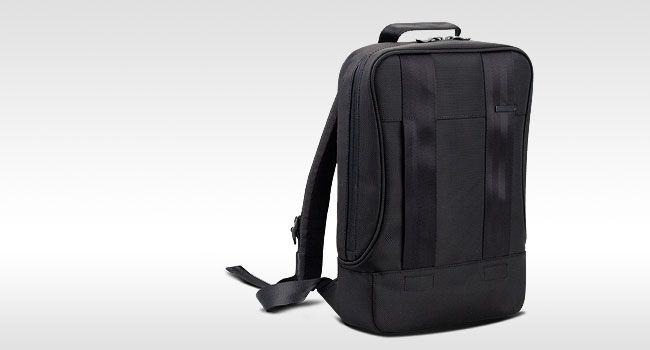LE rush Backpack - be.ez | bags for mobile life