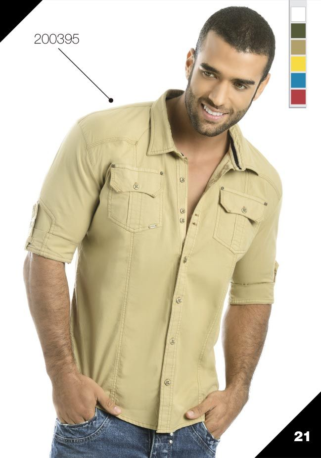 Ref: 200395 Ropa de moda para hombre / Mens fashion clothing Sexy, yet Casual Mens Fashion #sexy #men #mens #fashion #neutral #casual #male #males #guy #guys #hot #hotlooks #great #style #styles #hair #clothing #coolmensoutfits www.ushuaiajeans.com.co