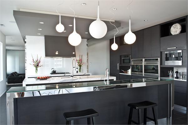 Contemporary (Modern, Retro) Kitchen by Rob Klein