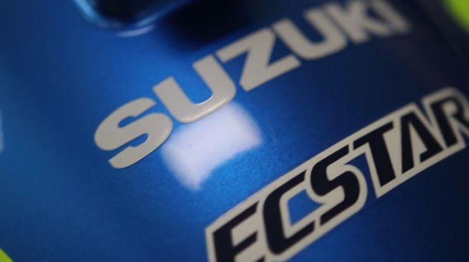 Team Suzuki Ecstar Prepares For 2018 Testing In Sepang (VIDEO)