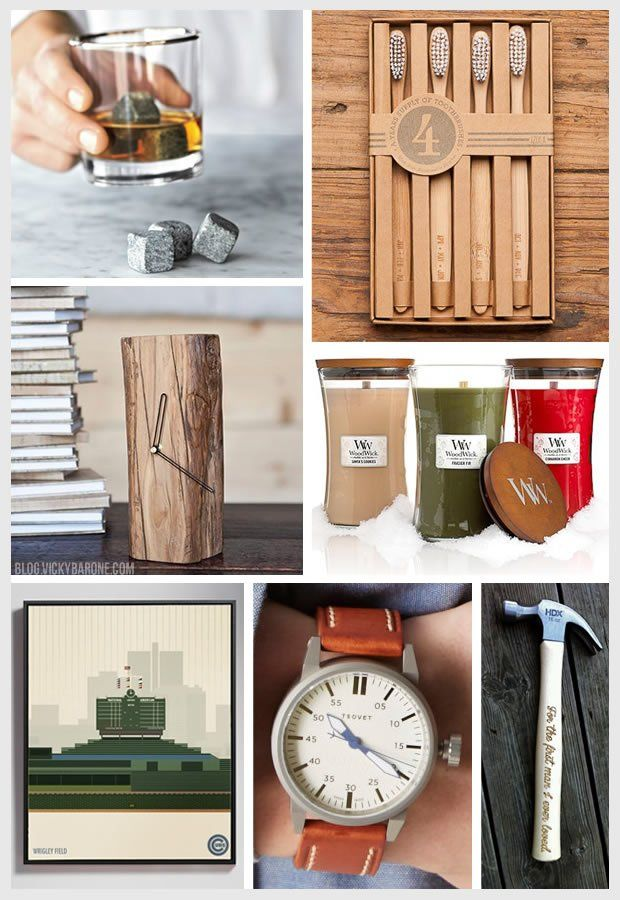 Holiday Gift Guide For Men Part 2   Gift ideas for men   Husband Boyfriend Father Dad Grandfather Son Uncle Nephew   Christmas present ideas for him