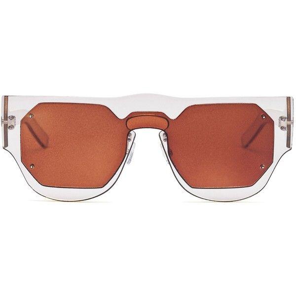 Me Marni ❤ gustó gafas accesorios en con de gafas Gafas Polyvore sol 495 tdAnpFtxq