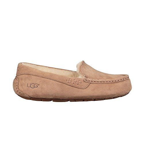 63e4be4bb7d UGG Women's Ansley Slipper Fawn Size 8 B(M) US | Shoes, Bags and ...