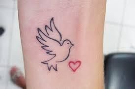 Wrist tattoo   My Style Statment