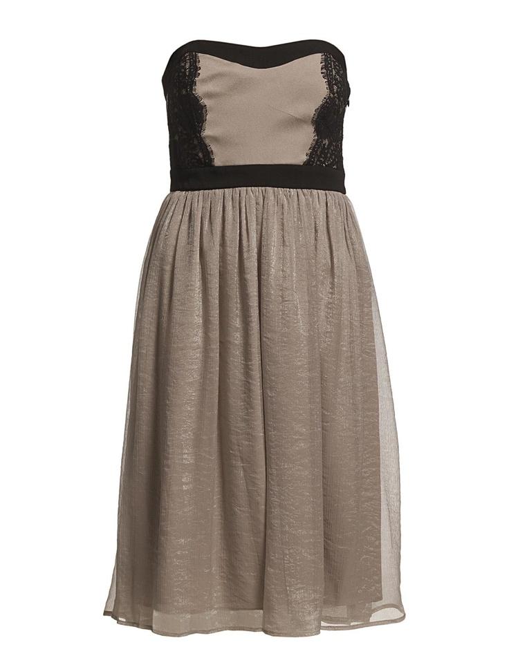 Selected Femme - BALLERINA CORSAGE DRESS