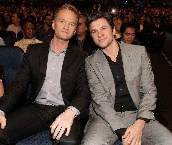 "32 Gay Celebrities Who Came Out in the 2000s Neil Patrick Harris is openly gay. He came out to People magazine in 2006, saying, ""I am happy to dispel any rumors or misconceptions and am quite proud to say that I am a very content gay man living my life to the fullest and feel most fortunate to be working with wonderful people in the business I love."""