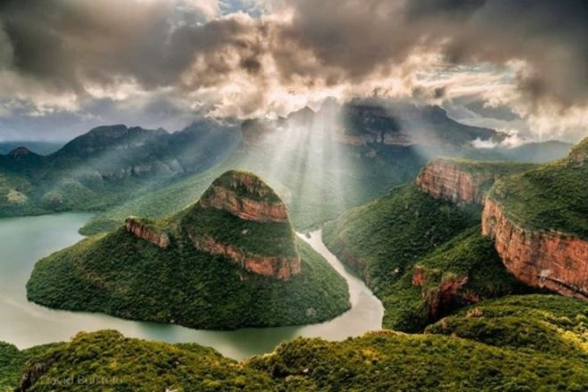 south africa!