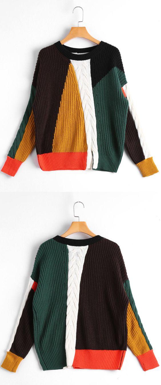 Best 25+ Knit sweaters ideas on Pinterest