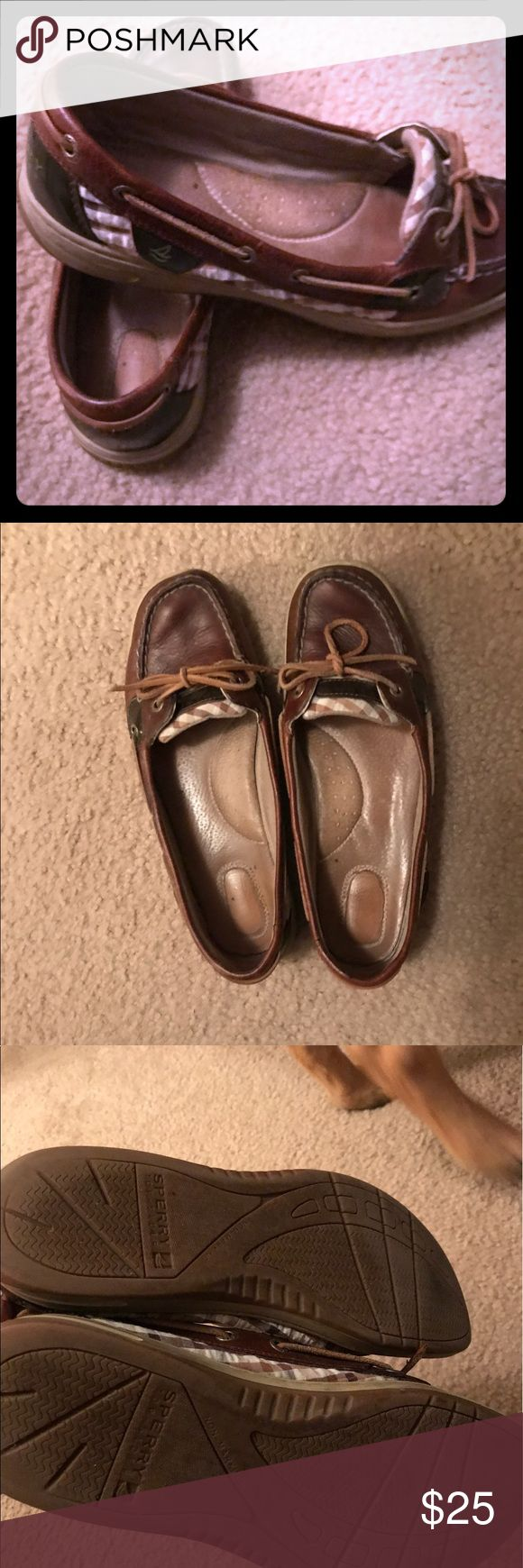 17 best ideas about flats boats diy boat flat sperry s boat shoes in dark brown