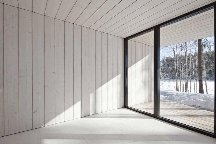 Four-cornered+Villa+/+Avanto+Architects